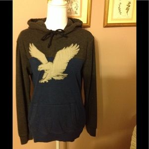 American Eagle Heritage Thermal hoody